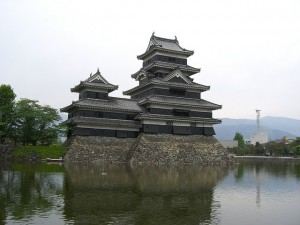 Matsumoto Castle, photo by neepster on Flickr