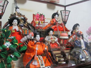 Hinamatsuri, photo by Ryan Schultz
