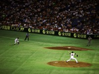 The best sporting events in Japan