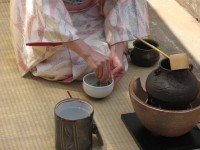 A traveler's guide to Japanese tea ceremonies
