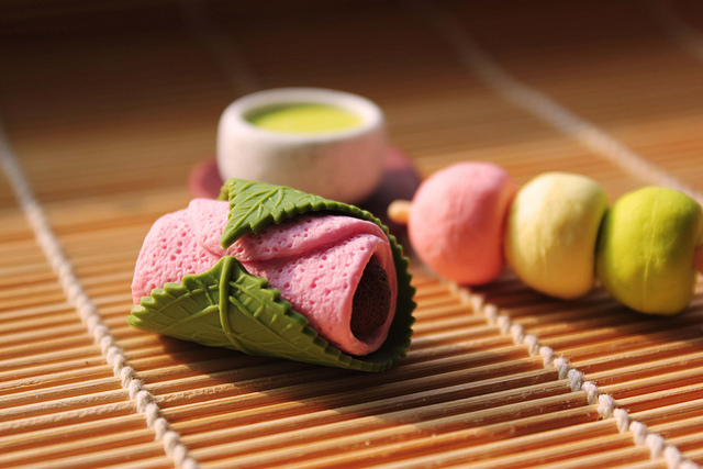 Japan's delicious traditional sweets | Japan Travel Guides