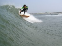 The best surfing spots in Japan