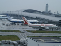 Top 3 Largest Airports in Japan