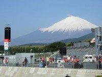 The Tradition of Formula One Races in Japan