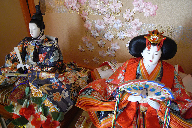 Japanese Festivals in March   Japan Travel Guides