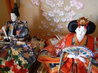 Japanese Festivals in March