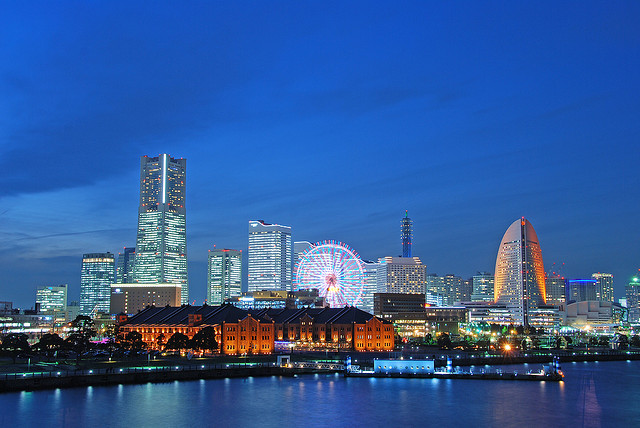 Top 3 Tourist Attractions In Yokohama Japan Travel Guides