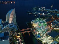 Top 3 Tourist Attractions in Yokohama