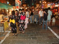Japanese Festivals in April