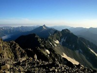 Top 3 Highest Peaks in Japan
