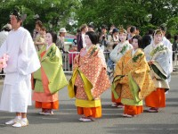 Most Beautiful Japanese Festivals in May