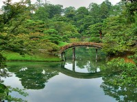 Most Beautiful Japanese Gardens in Kyoto