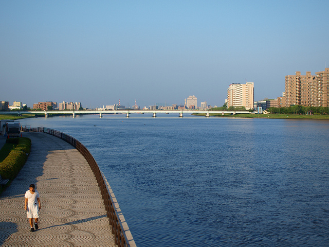 Bandai Bridge (???) - 08