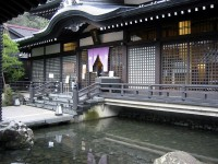 Best Spa Towns in Japan