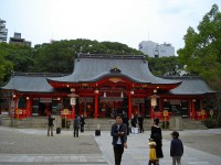 Top 4 Temples and Shrines in Kobe